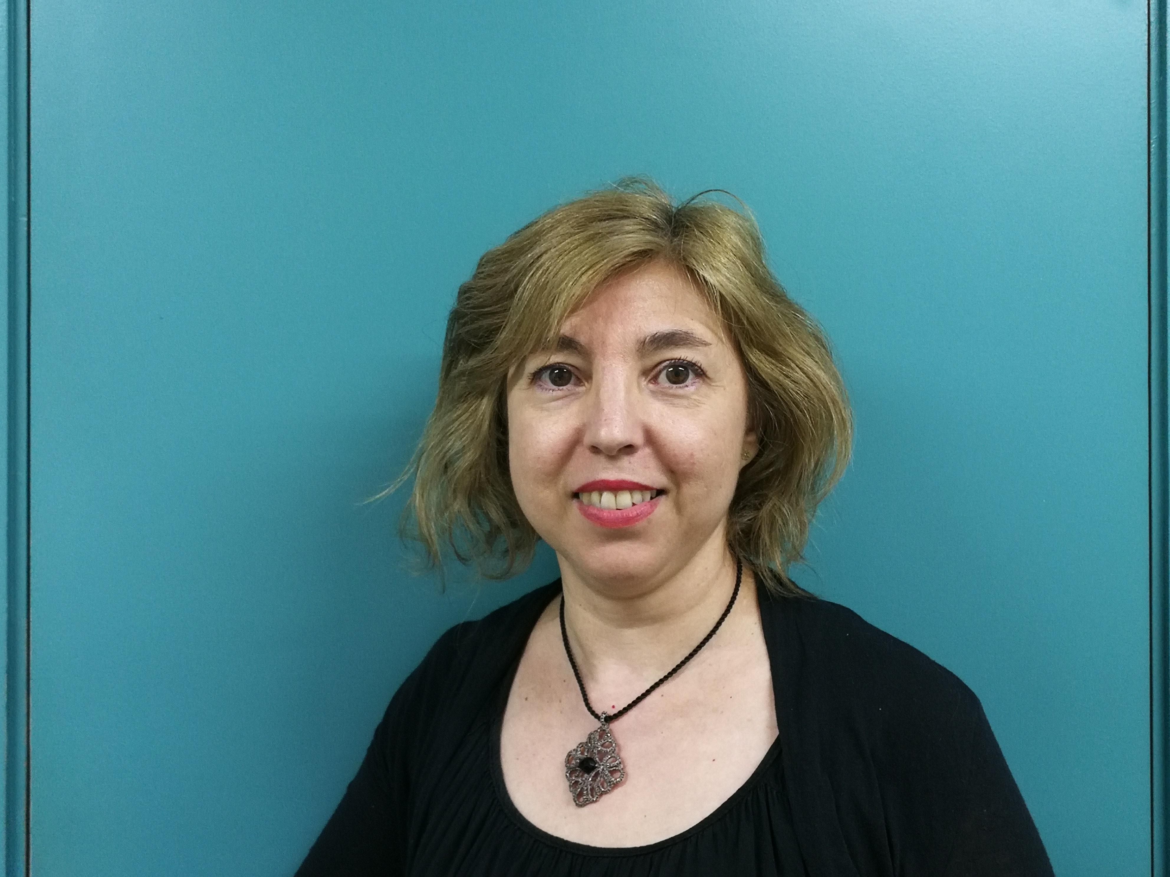 Silvia Olcina