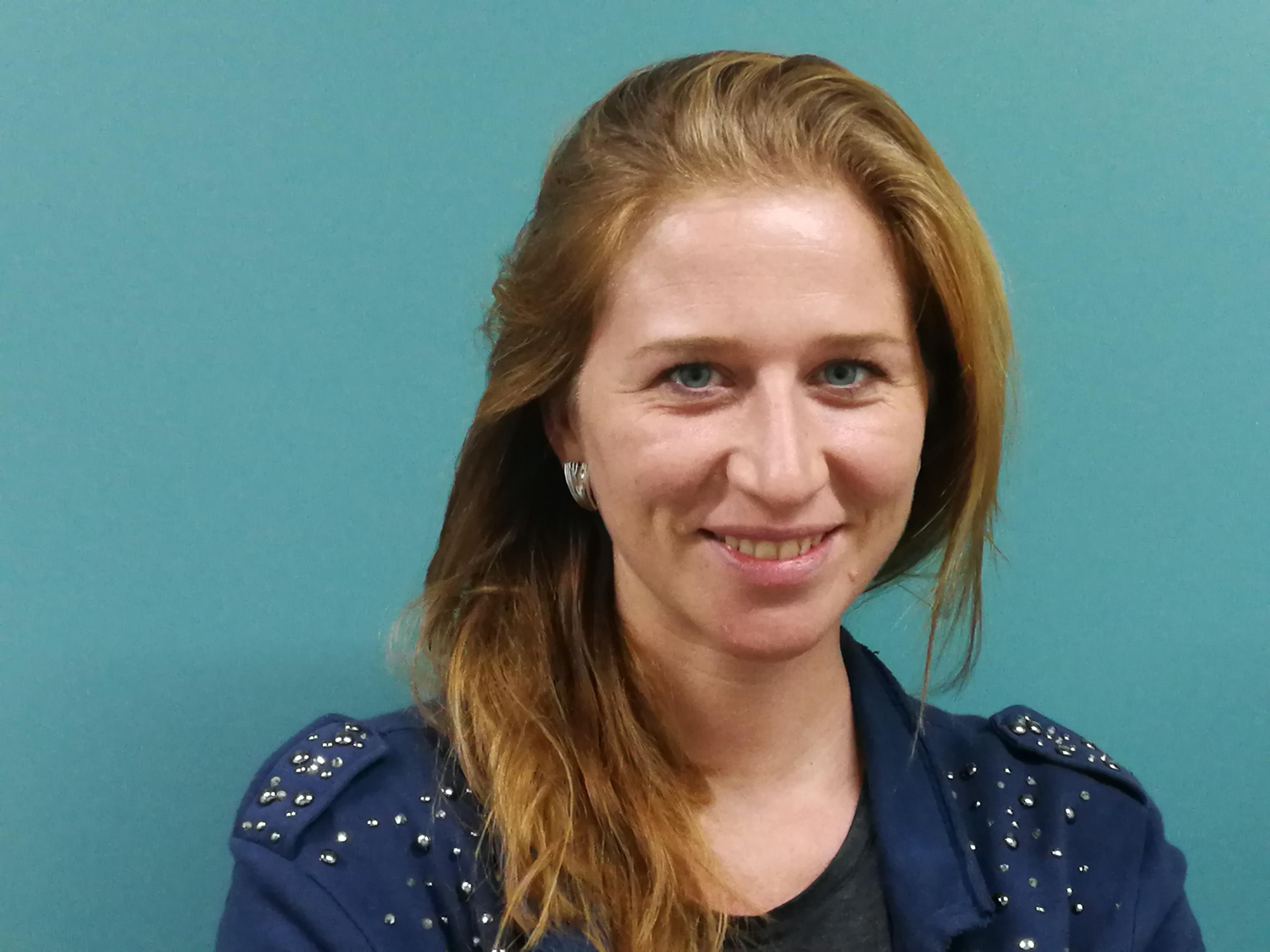 Lisa Gambancciani